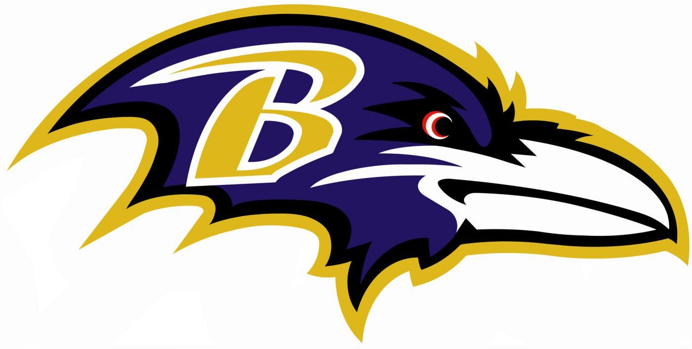Ravens - Maryland's Team