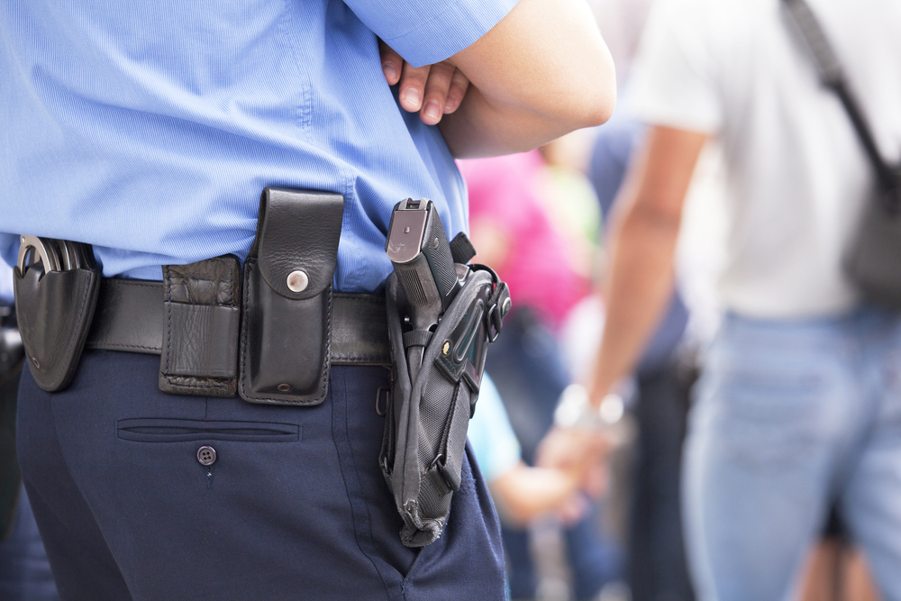 Hire Armed Security with Police Protection Services